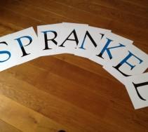 Sprankel-methodiek