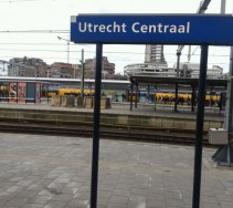 Homebased in Utrecht